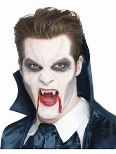 Vampire Face Paint Kit   Wigs & Accessories   Play & Party