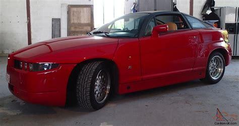 Alfa Romeo Sz Es 30 Zagato
