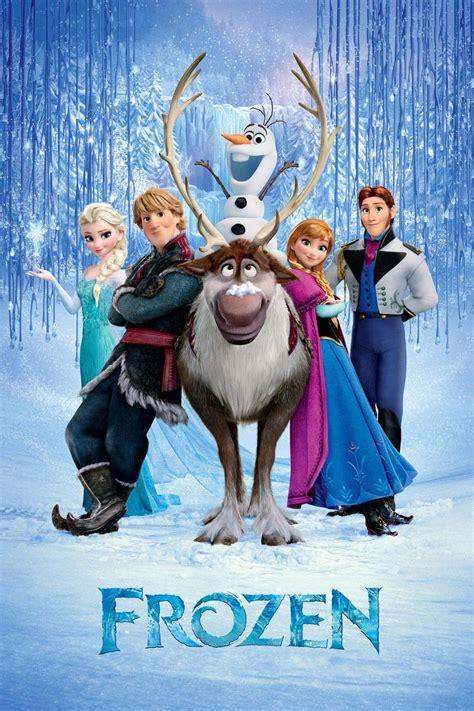 Frozen 1080p Full Movie Online On 123movies