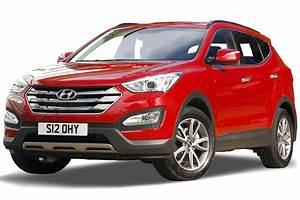 Hyundai Santa Fe SUV Review Carbuyer