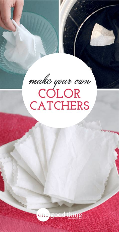color catchers for laundry how to make your own laundry color catchers one