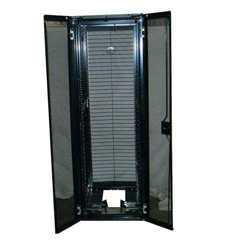 dell server rack dell 4220 server rack black cabinet 42u data enclosure