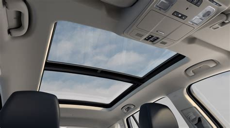 Gm To Review Panoramic Sunroof Safety  Gm Authority