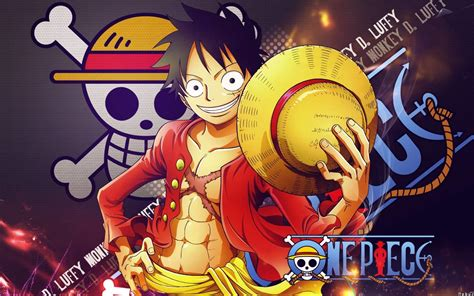 wallpaper  piece luffy  pictures