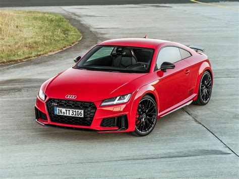 Audi Tts Coupe Hd Picture by Audi Tts Coupe 2019 Picture 2 Of 183