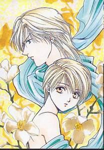 Fushigi Yuugi Wallpaper - Page 3 Of 3