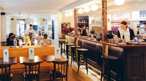 restaurant la maison bleue 224 75010 gare du nord gare de l est op 233 ra grands
