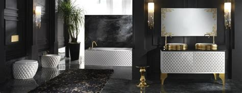 Top Bathroom Furniture Brands At Idéo Bain 2015  News And