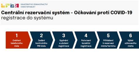 V lednu byla rezervace spuštěna pro osoby nad 80. Registrace na očkování spuštěna, lidé hlásí potíže s PIN kódy či termíny!   stars24.cz