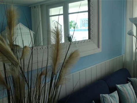 Wohnung Mit Meerblick Ostsee Kaufen by 1 Zimmer Komfort Ferienwohnung Ostsee Scharbeutz Meerblick