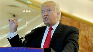Trump's Convention Challenge? Getting Celebrities to Show ...