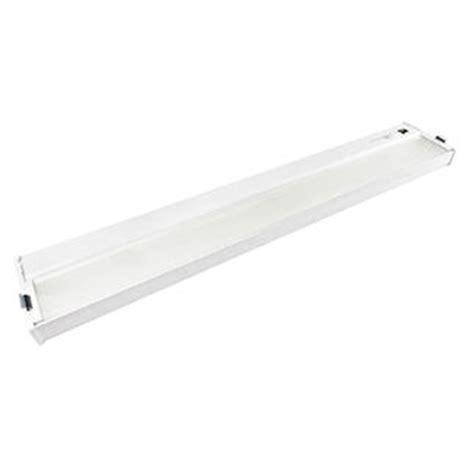 Nsl Lighting - nsl xtl 3 hw wh 26 in xenon cabinet light