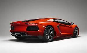 Lamborghini Killing Manual Transmissions  But Who Cares