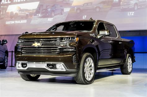 2019 Chevrolet Silverado Diesel Engine Will Be Made In