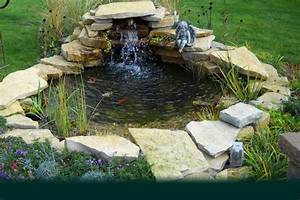 Pond ideas for small gardens for Pond ideas for small gardens