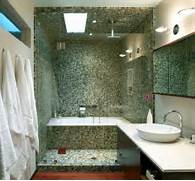 The Best Walk In Shower And Bath Combinations View In Gallery Cover The Floor Walls And Even The Ceiling With Tiles