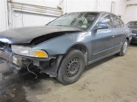 mitsubishi galant auto parts aftermarket parts car parts parting out 2000 mitsubishi galant stock 130065 tom s foreign auto parts quality used