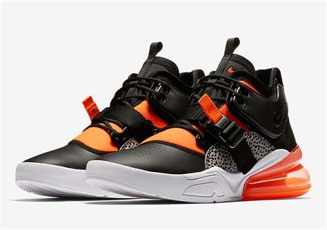 Nike Air Force 270, Sepatu Hybrid Nike Terbaru Debut Rilis Bulan Ini. Harga Sepatu Running Nike Flyknit Roda Quad Skate Terbaru 2017 Extrim Es Video Rajut Tali Kur Jaman Dahulu