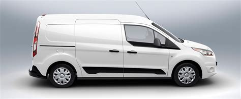 ford transit connect roma