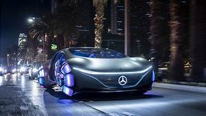 2020, Mercedes