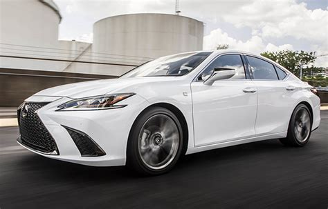 lexus es   sport   interior colors redesign