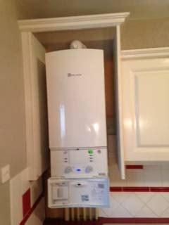 installer une cuisine ikea peut on installer une chaudière dans un placard