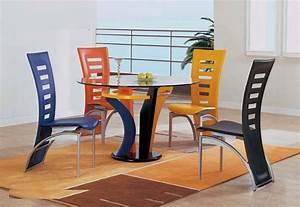 Schöne Stühle Für Esszimmer : designer esszimmerst hle f r eine moderne ambiente ~ Sanjose-hotels-ca.com Haus und Dekorationen
