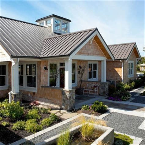 1000+ Ideas About Brown Roof Houses On Pinterest Brown