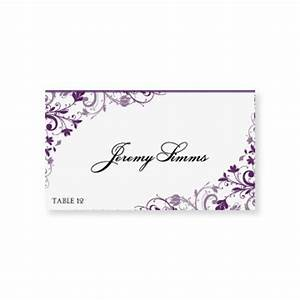 instant download wedding place card by diyweddingtemplates With templates for place cards for weddings