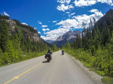 How to prepare for a motorcycle road trip   Roadtrippers