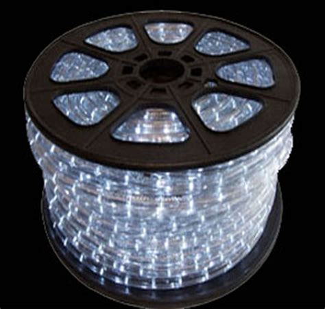 led rope light spool bulk