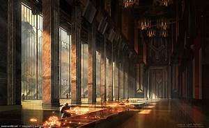 132, Best, Images, About, Sci, Fi, Interior, Concept, Art, On, Pinterest