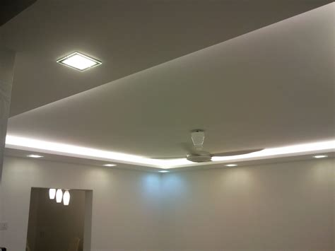 ceiling cml id space