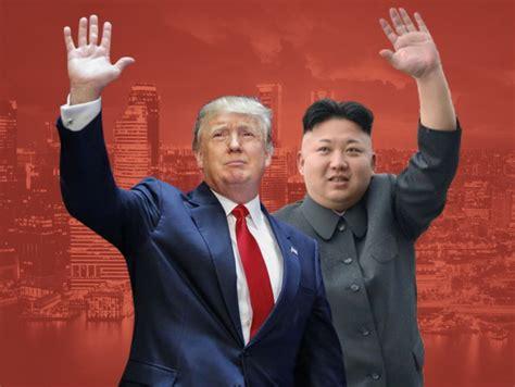 Trump no distrusts Kim over denuclearization