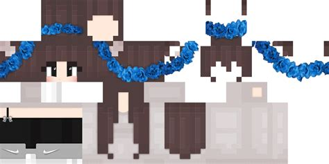 Hd Minecraft Skins Girl Pictures To Pin On Pinterest