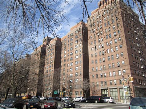 Knickerbocker Apartments East Side by New York Icons Lower East Side Daniel Lanciana Medium