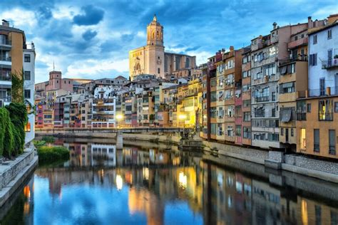 Easy Day Trips from Barcelona - Europe Up Close