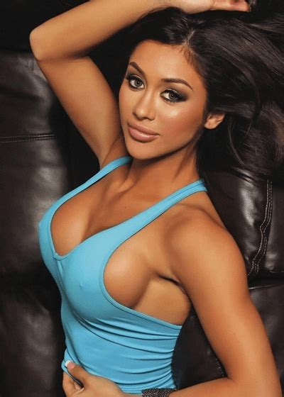 wcw   week joselyn cano instagram