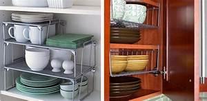 Erste Wohnung Einkaufsliste : 3 tricks f r mehr platz so genial kann man eine kleine k che einrichten kleine k che ~ Markanthonyermac.com Haus und Dekorationen