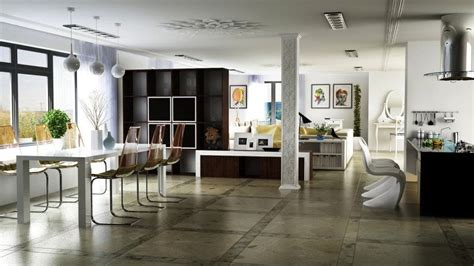 ideas for open plan living areas modern open plan living space interior design ideas
