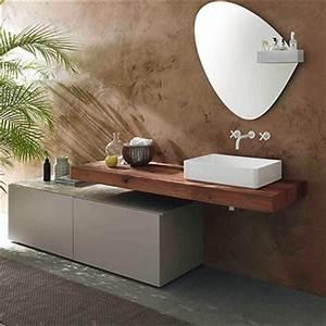 Meuble Salle De Bain Roca : meuble de salle de bain roca 4 meuble salle de bain 150 cm espace aubade digpres ~ Dallasstarsshop.com Idées de Décoration
