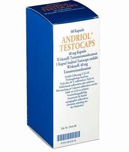 Kopen Andriol Testocaps In Nederland