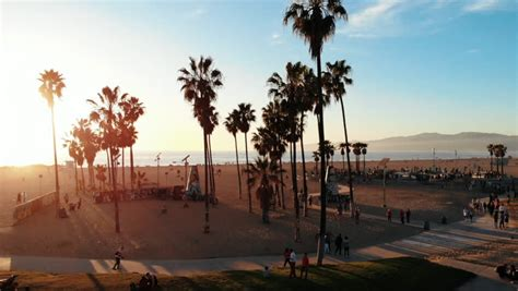 santa monica pier  california image  stock photo