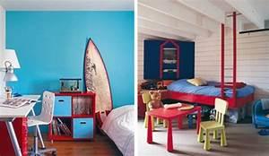 Chambre Garçon 6 Ans : idee chambre garcon 6 ans visuel 3 ~ Farleysfitness.com Idées de Décoration