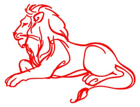 art  drawing lion tattoos lion drawing