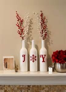 ideas  christmas wine bottles  pinterest