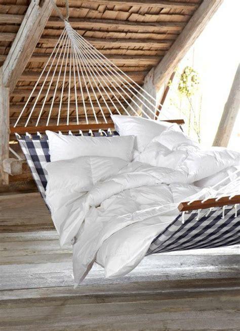 17 meilleures idées à propos de lit hamac sur