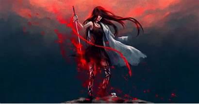Fantasy Dark Cool