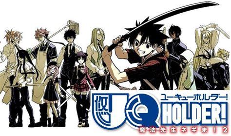 10 Anime Action Terbaik 2017 5 Deretan Anime Terbaik Yang Wajib Ditonton Fall 2017