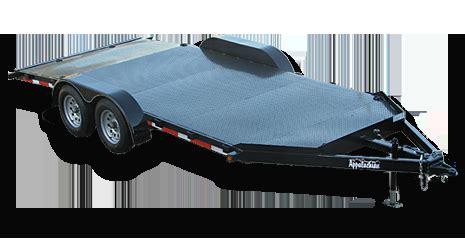 appalachian diamond floor car trailers grand rental